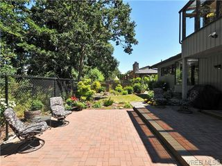 Photo 16: 4401 Robinwood Drive in VICTORIA: SE Gordon Head Single Family Detached for sale (Saanich East)  : MLS®# 339873