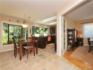 Photo 6: 4401 Robinwood Drive in VICTORIA: SE Gordon Head Single Family Detached for sale (Saanich East)  : MLS®# 339873