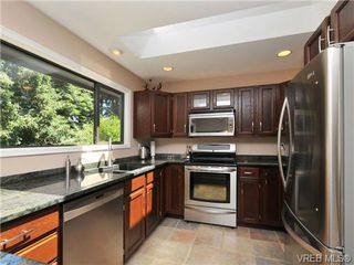 Photo 7: 4401 Robinwood Drive in VICTORIA: SE Gordon Head Single Family Detached for sale (Saanich East)  : MLS®# 339873