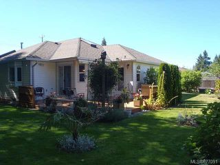 Photo 17: 855 Yambury Rd in QUALICUM BEACH: PQ Qualicum Beach House for sale (Parksville/Qualicum)  : MLS®# 677091