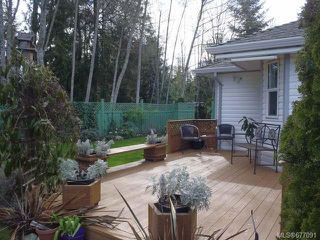 Photo 12: 855 Yambury Rd in QUALICUM BEACH: PQ Qualicum Beach House for sale (Parksville/Qualicum)  : MLS®# 677091
