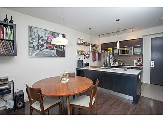 Photo 8: 208 3333 MAIN Street in Vancouver: Main Condo for sale (Vancouver East)  : MLS®# V1075076