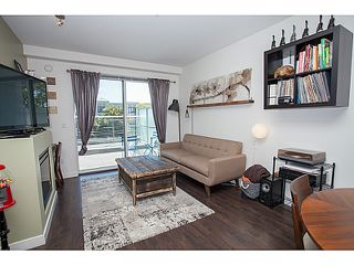 Photo 7: 208 3333 MAIN Street in Vancouver: Main Condo for sale (Vancouver East)  : MLS®# V1075076