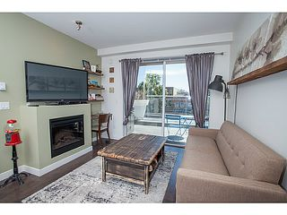 Photo 6: 208 3333 MAIN Street in Vancouver: Main Condo for sale (Vancouver East)  : MLS®# V1075076