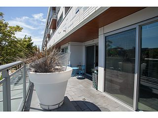 Photo 15: 208 3333 MAIN Street in Vancouver: Main Condo for sale (Vancouver East)  : MLS®# V1075076