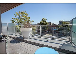 Photo 12: 208 3333 MAIN Street in Vancouver: Main Condo for sale (Vancouver East)  : MLS®# V1075076