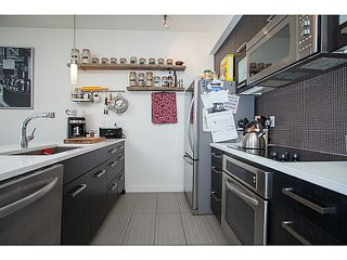 Photo 4: 208 3333 MAIN Street in Vancouver: Main Condo for sale (Vancouver East)  : MLS®# V1075076