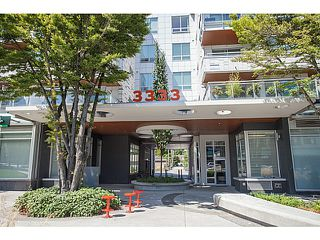 Photo 2: 208 3333 MAIN Street in Vancouver: Main Condo for sale (Vancouver East)  : MLS®# V1075076