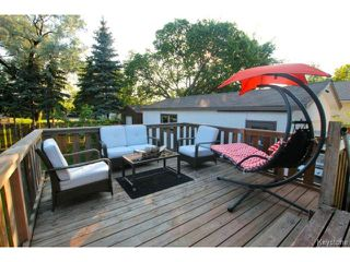 Photo 18: 98 Madera Crescent in WINNIPEG: Maples / Tyndall Park Residential for sale (North West Winnipeg)  : MLS®# 1418851