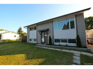 Photo 20: 98 Madera Crescent in WINNIPEG: Maples / Tyndall Park Residential for sale (North West Winnipeg)  : MLS®# 1418851