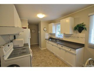 Photo 6: 98 Madera Crescent in WINNIPEG: Maples / Tyndall Park Residential for sale (North West Winnipeg)  : MLS®# 1418851