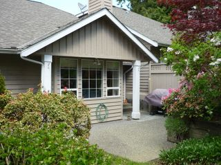 Photo 14: 58 21848 50 Avenue in Cedar Crest: Murrayville Home for sale ()  : MLS®# F1104732