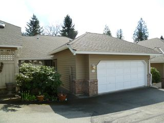 Photo 1: 58 21848 50 Avenue in Cedar Crest: Murrayville Home for sale ()  : MLS®# F1104732