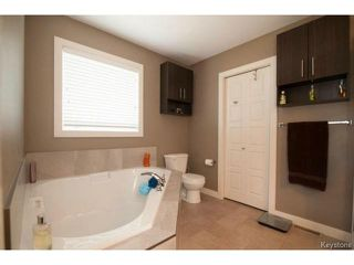 Photo 11: 35 Baptiste Tourond Road in WINNIPEG: Windsor Park / Southdale / Island Lakes Residential for sale (South East Winnipeg)  : MLS®# 1420418