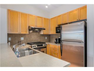 Photo 10: # 220 2280 WESBROOK MA in Vancouver: University VW Condo for sale (Vancouver West)  : MLS®# V1066911