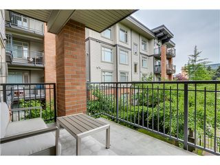 Photo 8: # 220 2280 WESBROOK MA in Vancouver: University VW Condo for sale (Vancouver West)  : MLS®# V1066911