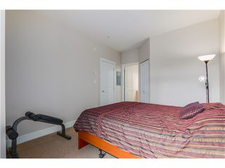 Photo 5: # 220 2280 WESBROOK MA in Vancouver: University VW Condo for sale (Vancouver West)  : MLS®# V1066911