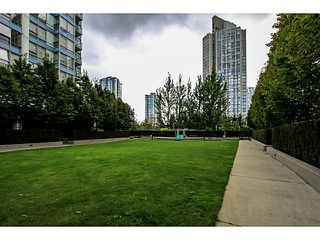 Photo 18: # 1205 928 BEATTY ST in Vancouver: Yaletown Condo for sale (Vancouver West)  : MLS®# V1086608