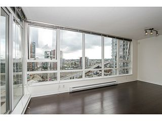 Photo 1: # 1205 928 BEATTY ST in Vancouver: Yaletown Condo for sale (Vancouver West)  : MLS®# V1086608