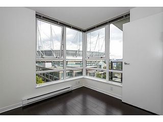 Photo 11: # 1205 928 BEATTY ST in Vancouver: Yaletown Condo for sale (Vancouver West)  : MLS®# V1086608