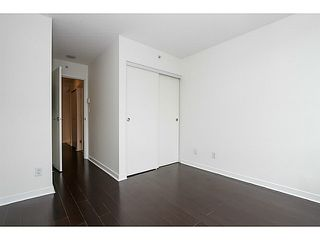 Photo 9: # 1205 928 BEATTY ST in Vancouver: Yaletown Condo for sale (Vancouver West)  : MLS®# V1086608