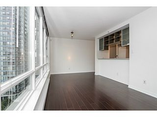 Photo 3: # 1205 928 BEATTY ST in Vancouver: Yaletown Condo for sale (Vancouver West)  : MLS®# V1086608