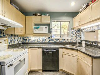 Photo 5: 3433 AMBERLY PLACE in Vancouver: Champlain Heights Townhouse for sale (Vancouver East)  : MLS®# V1141286