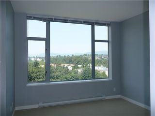 Photo 5: 1208 280 ROSS DRIVE in NEW WEST: Fraserview NW Condo for sale (New Westminster)  : MLS®# R2006262
