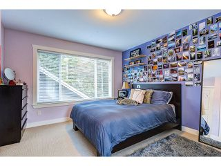 Photo 13: 2634 SUNNYSIDE ROAD: Anmore House 1/2 Duplex for sale (Port Moody)  : MLS®# R2030696