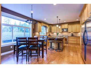 Photo 7: 2634 SUNNYSIDE ROAD: Anmore House 1/2 Duplex for sale (Port Moody)  : MLS®# R2030696