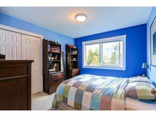 Photo 12: 2634 SUNNYSIDE ROAD: Anmore House 1/2 Duplex for sale (Port Moody)  : MLS®# R2030696