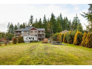 Photo 20: 2634 SUNNYSIDE ROAD: Anmore House 1/2 Duplex for sale (Port Moody)  : MLS®# R2030696