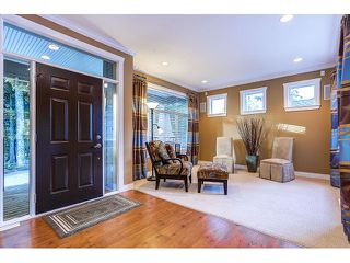 Photo 2: 2634 SUNNYSIDE ROAD: Anmore House 1/2 Duplex for sale (Port Moody)  : MLS®# R2030696