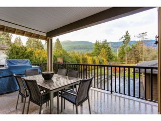 Photo 18: 2634 SUNNYSIDE ROAD: Anmore House 1/2 Duplex for sale (Port Moody)  : MLS®# R2030696