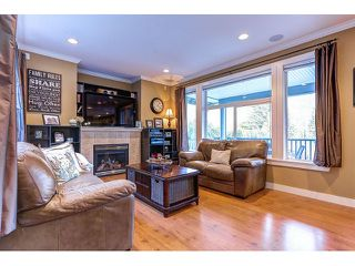 Photo 6: 2634 SUNNYSIDE ROAD: Anmore House 1/2 Duplex for sale (Port Moody)  : MLS®# R2030696