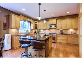 Photo 8: 2634 SUNNYSIDE ROAD: Anmore House 1/2 Duplex for sale (Port Moody)  : MLS®# R2030696