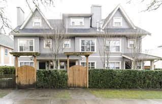 Photo 19: 4176 WELWYN STREET in Vancouver: Victoria VE Townhouse for sale (Vancouver East)  : MLS®# R2041102