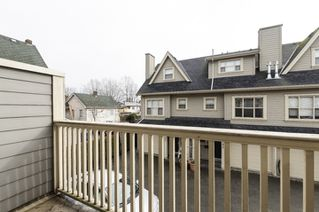 Photo 9: 4176 WELWYN STREET in Vancouver: Victoria VE Townhouse for sale (Vancouver East)  : MLS®# R2041102
