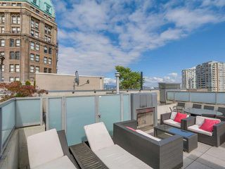 Photo 19: 302 528 BEATTY STREET in : Downtown VW Condo for sale (Vancouver West)  : MLS®# R2099152