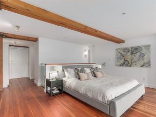 Photo 18: 302 528 BEATTY STREET in : Downtown VW Condo for sale (Vancouver West)  : MLS®# R2099152