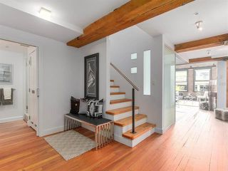 Photo 14: 302 528 BEATTY STREET in : Downtown VW Condo for sale (Vancouver West)  : MLS®# R2099152