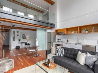 Photo 2: 302 528 BEATTY STREET in : Downtown VW Condo for sale (Vancouver West)  : MLS®# R2099152