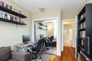 Photo 10: 409 1450 W 6TH AVENUE in Vancouver: Fairview VW Condo for sale (Vancouver West)  : MLS®# R2105605