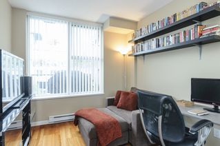 Photo 9: 409 1450 W 6TH AVENUE in Vancouver: Fairview VW Condo for sale (Vancouver West)  : MLS®# R2105605