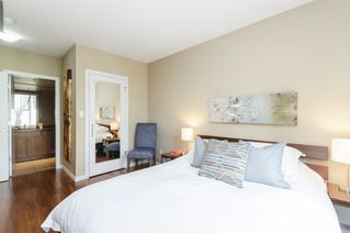 Photo 13: 409 1450 W 6TH AVENUE in Vancouver: Fairview VW Condo for sale (Vancouver West)  : MLS®# R2105605