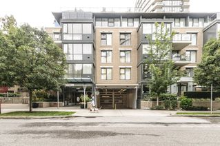 Photo 17: 409 1450 W 6TH AVENUE in Vancouver: Fairview VW Condo for sale (Vancouver West)  : MLS®# R2105605