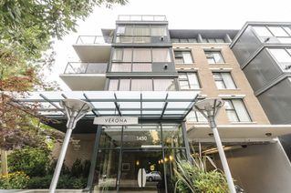 Photo 16: 409 1450 W 6TH AVENUE in Vancouver: Fairview VW Condo for sale (Vancouver West)  : MLS®# R2105605