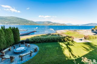 Photo 27: 697 Viel Road in Sorrento: WATERFRONT House for sale : MLS®# 10155772