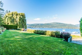 Photo 38: 697 Viel Road in Sorrento: WATERFRONT House for sale : MLS®# 10155772