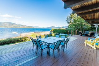 Photo 20: 697 Viel Road in Sorrento: WATERFRONT House for sale : MLS®# 10155772